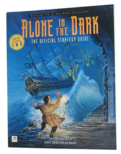 9781559586047: Alone in the Dark: The Official Strategy Guide (Secrets of the Games) (v. 1)