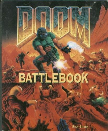 9781559586511: DOOM Battlebook (Secrets of the Games)