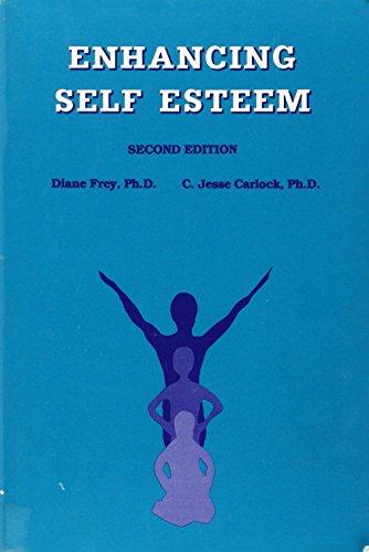 9781559590044: Enhancing Self Esteem