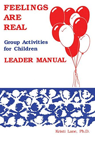 9781559590143: Feelings Are Real: Leader Manual