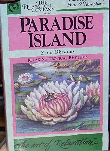 9781559610643: Paradise Island: The Art of Relaxation