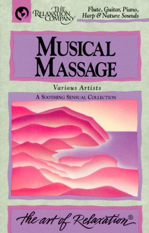 9781559611275: Musical Massage Sound Recordings