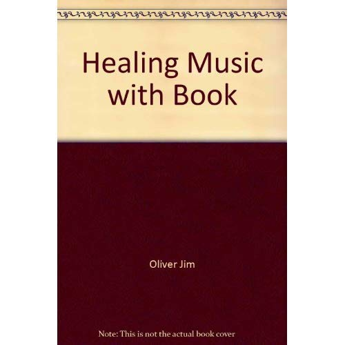 9781559612968: Healing Music with Book