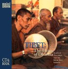 9781559613170: Tibet: The Heart of Dharma with Book (Musical Ecpedition Series/CD)