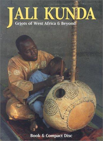 Jali Kunda: Griots of West Africa &: Glass, Philip, Sanders,