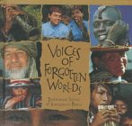 9781559614061: Voices of Forgotten Worlds: Traditional Music of Indigenous People