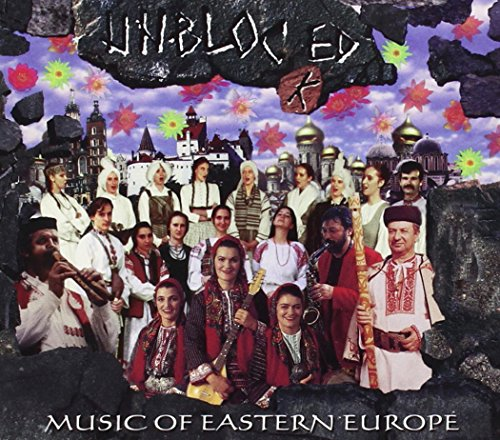 9781559614580: Unblocked Music of Eastern Eur