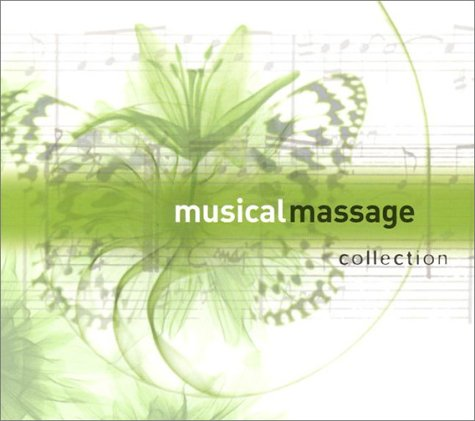 9781559615853: Musical Massage Collection