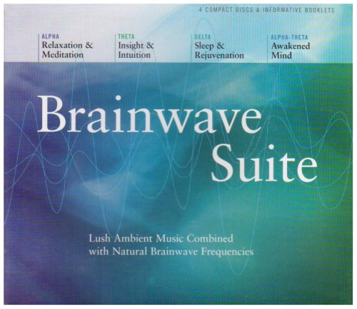 9781559617048: Brainwave Suite
