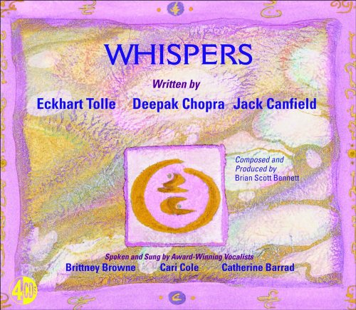 9781559617222: Whispers: The Spirit of Now