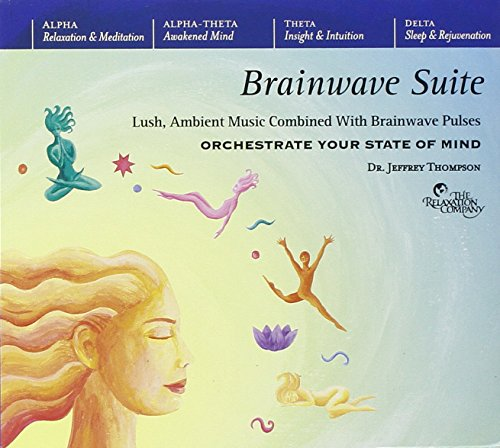 Brainwave Suite: Jeffrey Thompson