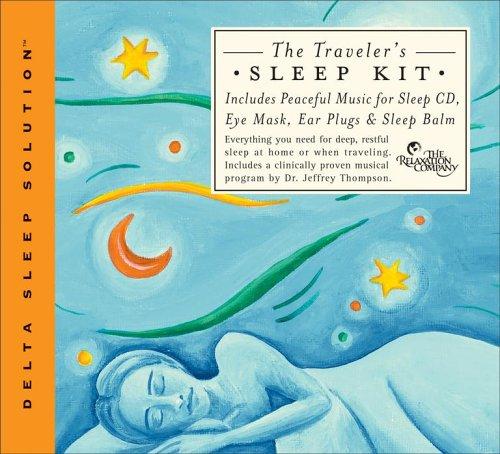 9781559617789: The Traveler's Sleep Kit