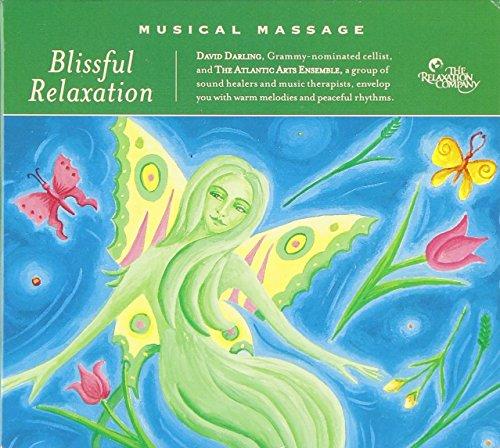 9781559618861: Blissful Relaxation (Musical Massage)