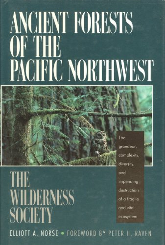9781559630177: Ancient Forests of the Pacific Northwest