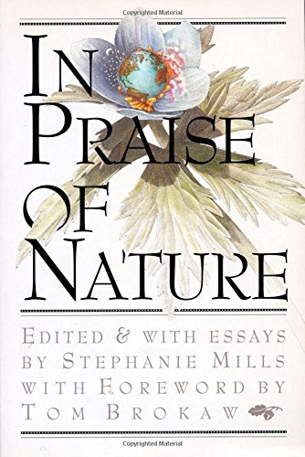 9781559630344: In Praise of Nature