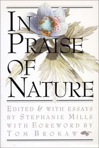 9781559630351: In Praise of Nature