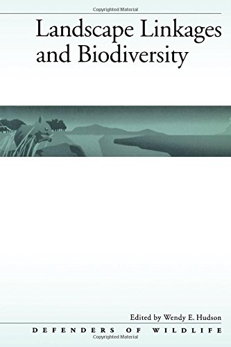 9781559631099: Landscape Linkages and Biodiversity