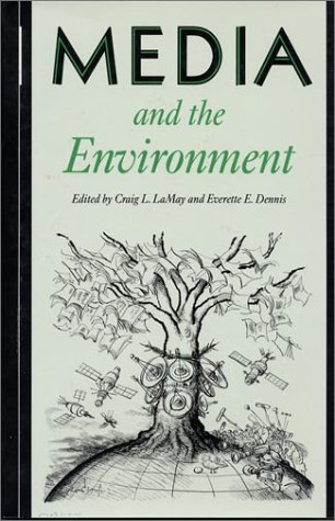 9781559631310: Media and the Environment