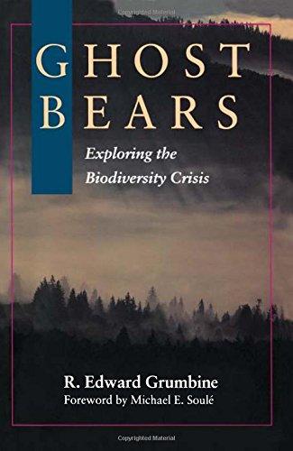 9781559631518: Ghost Bears: Exploring The Biodiversity Crisis