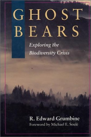 Ghost Bears: Exploring the Biodiversity Crisis