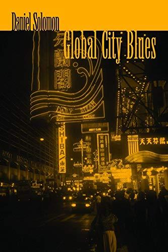 9781559631846: Global City Blues