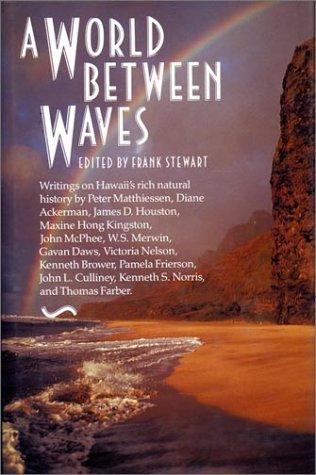 9781559632072: A World Between Waves