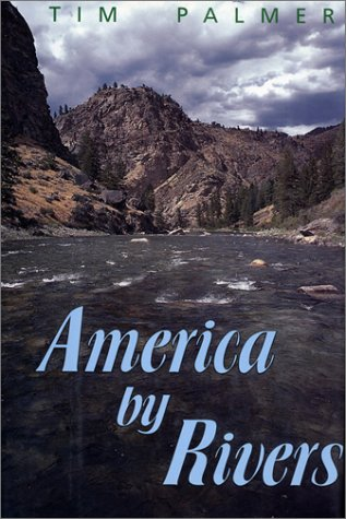 9781559632638: America by Rivers