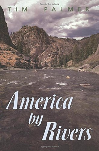 9781559632645: America by Rivers