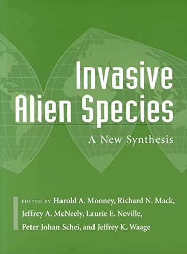 Invasive Alien Species: A New Synthesis (Scientific