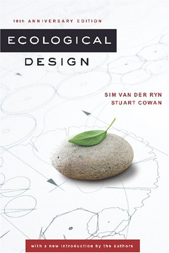 9781559633888: Ecological Design