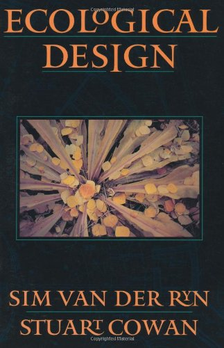 9781559633895: Ecological Design