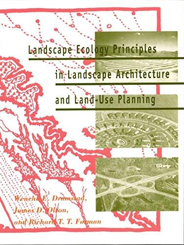 9781559635141: Landscape Ecology Principles in Landscape Architecture and Land-Use Planning