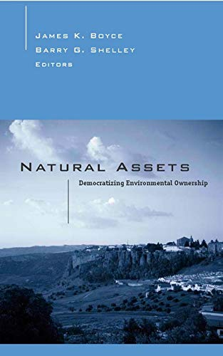 9781559635387: Natural Assets: Democratizing Ownership Of Nature