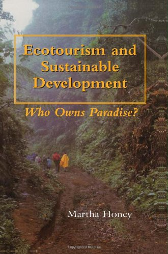 9781559635820: Ecotourism and Sustainable Development: Who Owns Paradise?