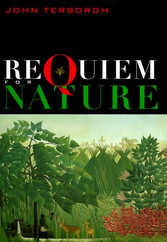 9781559635875: Requiem for Nature Pb