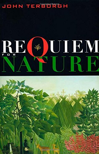 9781559635882: Requiem for Nature (Shearwater Book)
