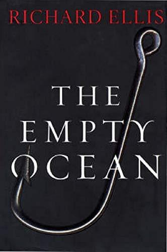 9781559636377: The Empty Ocean