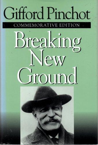 9781559636698: Breaking New Ground