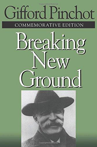 9781559636704: Breaking New Ground