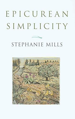 9781559636896: Epicurean Simplicity