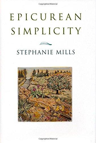 9781559636902: Epicurean Simplicity