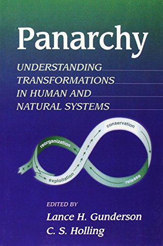 9781559638579: Panarchy: Understanding Transformations in Human and Natural Systems