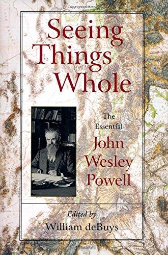 Seeing Things Whole The Essential John Wesley: Powell, John Wesley