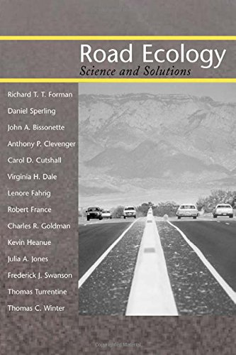 9781559639330: Road Ecology: Science and Solutions