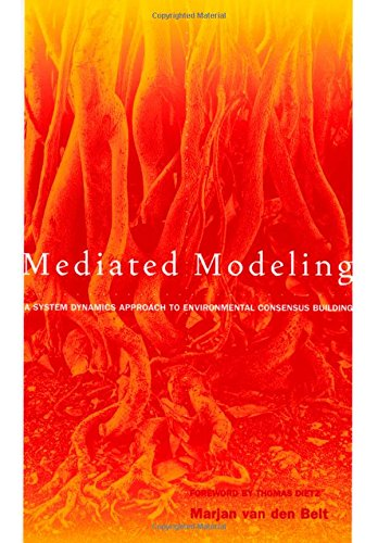 9781559639613: Mediated Modeling: A System Dynamics Approach To Environmental Consensus Building