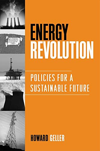 9781559639644: Energy Revolution: Policies for a Sustainable Future