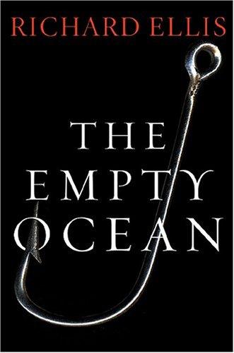 9781559639743: The Empty Ocean