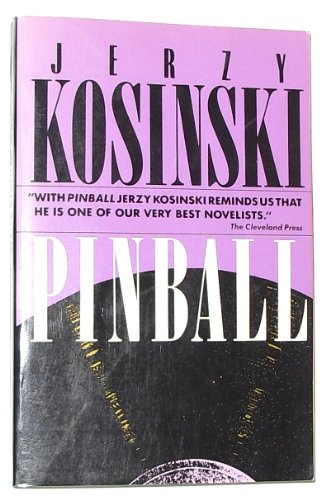 9781559700047: Pinball