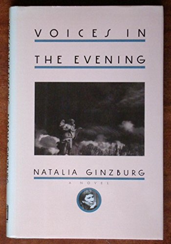 9781559700160: Voices in the Evening