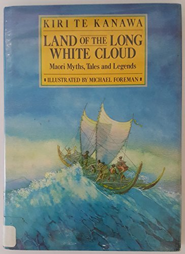 Land of the Long White Cloud : Kiri Te Kanawa